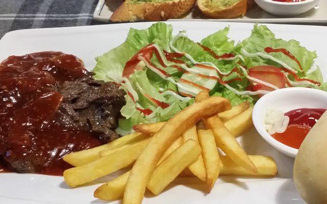 Reef Steak - Trần Văn Lương