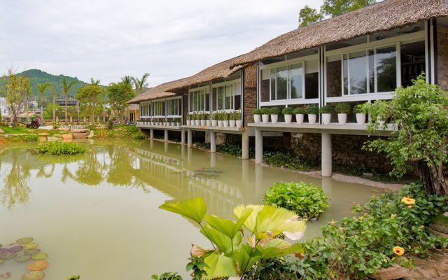 Nhà Hàng Ngự Uyển Phú Quốc