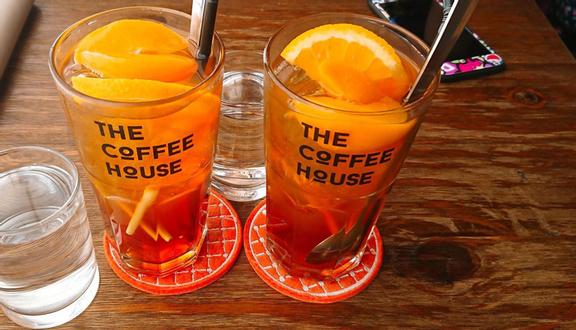 The Coffee House - Phan Đăng Lưu