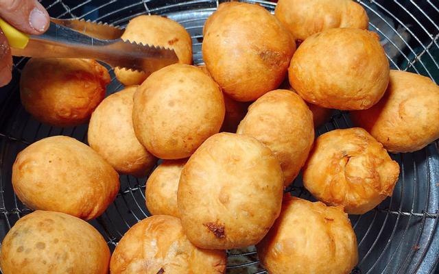 Quán ăn, ẩm thực: Quán Bánh Bao Chiên Ngon Bình Thạnh Foody-mobile-dfb-jpg