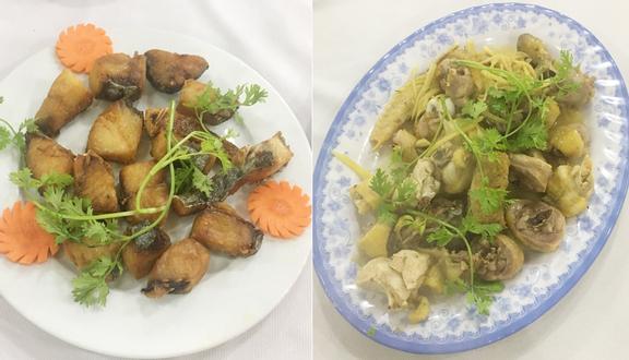Nam Định Restaurant