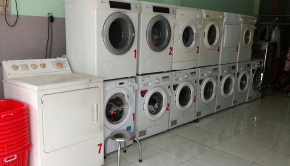 TyMy Laundry - Trường Sa