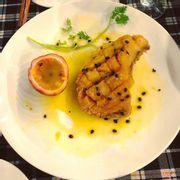 Món cá này ngon, vừa miệng lắm
