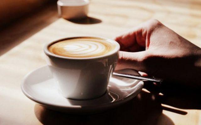 Organic Coffee - Hồ Xuân Hương