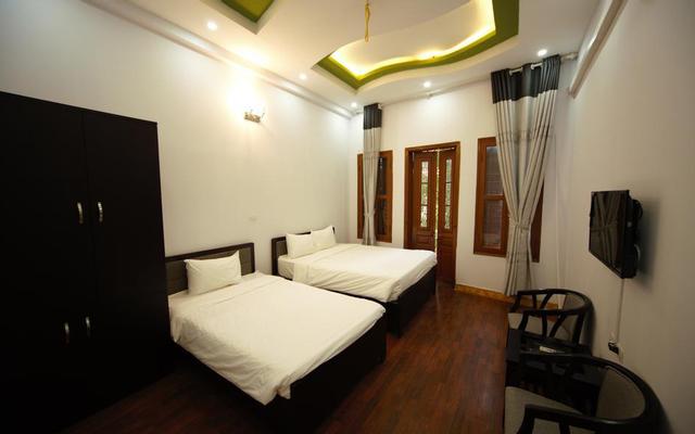 Hanoiswan Hostel