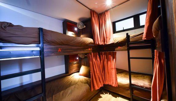 Cocoon Inn Hanoi Hostel