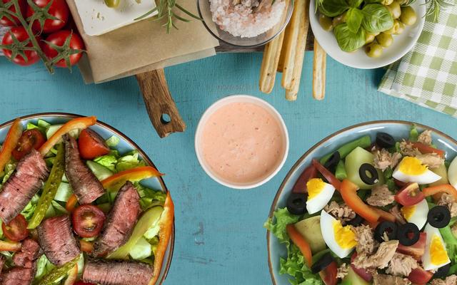 The Salad Republic - Shop Online