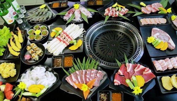 Seoul BBQ & Hotpot