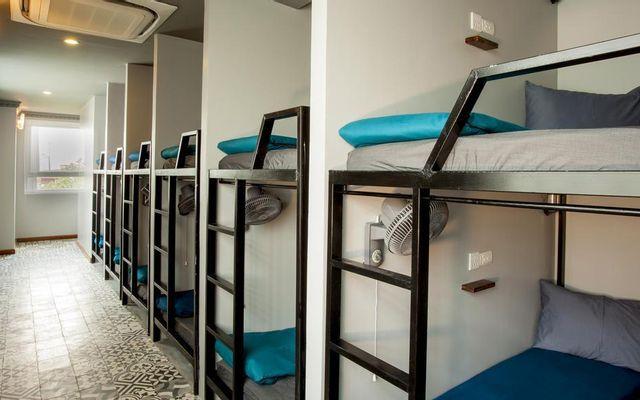 Republik Backpackers Hostel