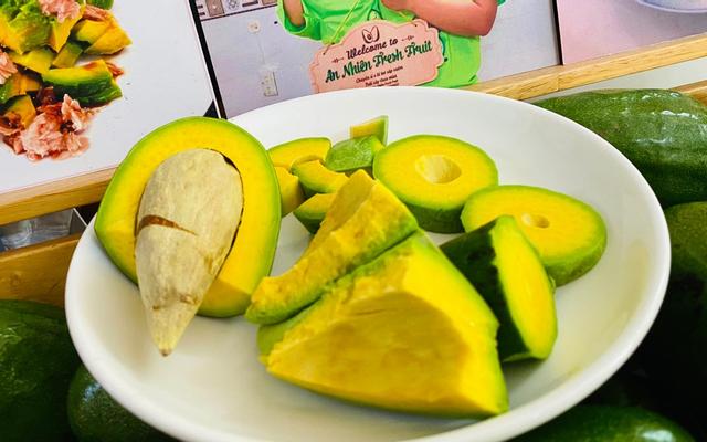An Nhiên Fresh Fruit