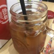 Hồng trà chanh mật ong