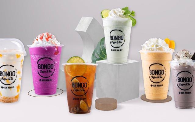 Bongo Coffee & Milk Tea - Phạm Văn Đồng