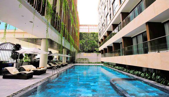 New Orient Hotel Danang