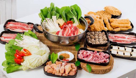 Yang - Buffet Lẩu Bò Mỹ - Láng Hạ