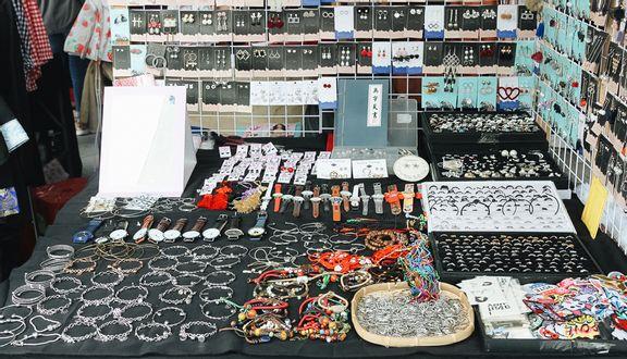 Chợ Sale Cuối Tuần Smarket - Lotte Mart Cần Thơ