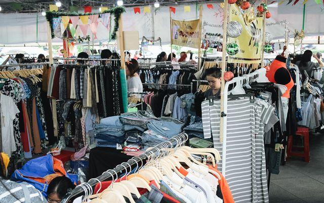 Chợ Sale Cuối Tuần Smarket - Lotte Mart Đồng Nai