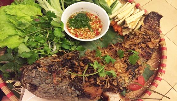 Thái Phương - Ẩm Thực Đồng Quê