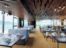 Sky Greek Restaurant - Belle Maison Parosand Danang Hotel