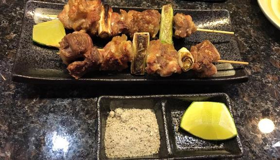Hoheto Restaurant - Ẩm Thực Nhật Bản