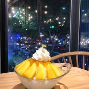 Bingsu mango