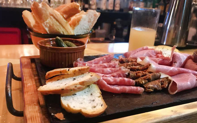 Patio - Restaurant & Grill