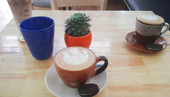 The Rabus - Coffee & Wine