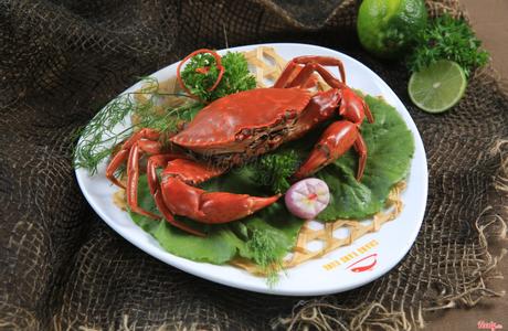Chang Kang Kung - Hấp Thủy Nhiệt Hong Kong - Phan Đăng Lưu