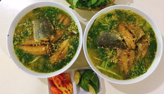 Quán 187 - Bún Cá Rô Đồng