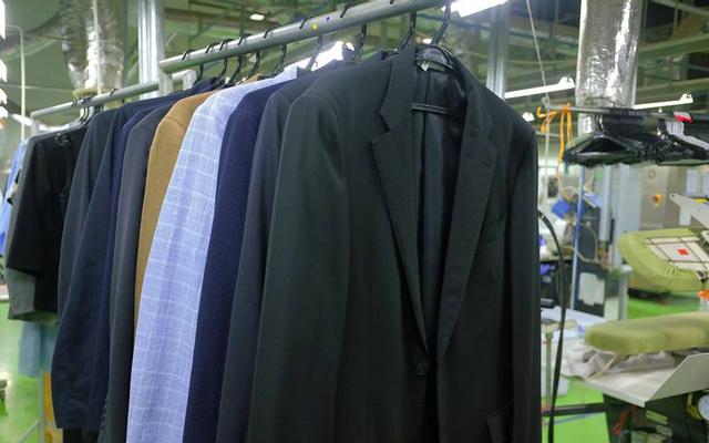 Japan Laundry - Giặt Là Cao Cấp