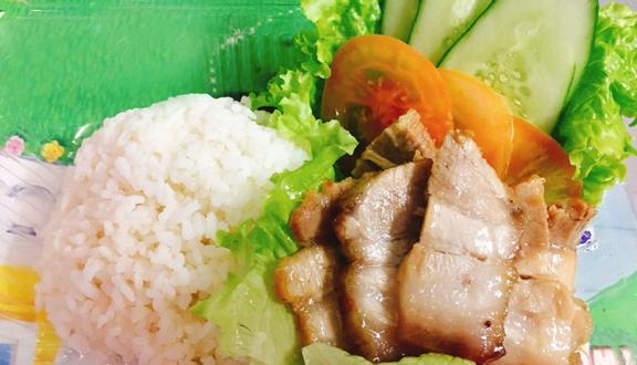 QT - Food & Drink - Cơm Trưa Văn Phòng