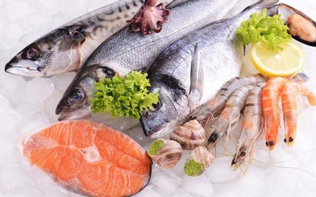 New Fresh Foods