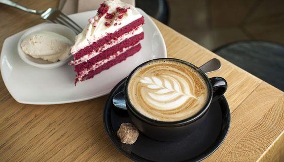 Steven Café