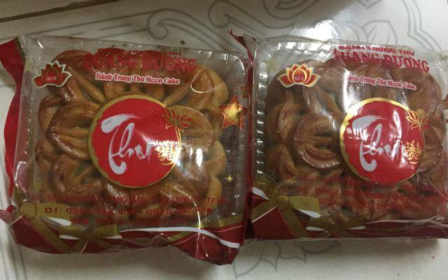 Quang Dương - Bánh Trung Thu