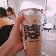 sau nhiều lần uống ở những nơi khác thì em thấy Bobapop luôn là hợp vs mình nhất thôi!! #Bobapop