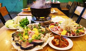 7 Hên Restaurant - Ẩm Thực Hong Kong