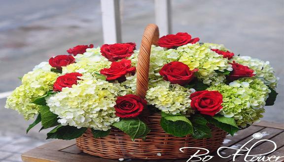 Hoa Tươi Bó Flower