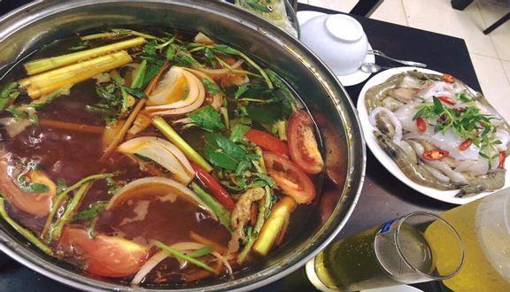 Lẩu Ngon - Phan Chu Trinh