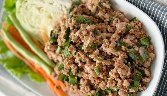 Local Thai Restaurant - Nhà Hàng Thái