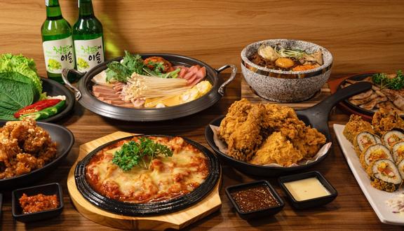 Papas' Chicken - Gà Rán Hàn Quốc - Võ Thị Sáu