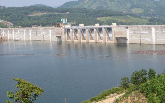 Thủy Điện Sông Tranh 2