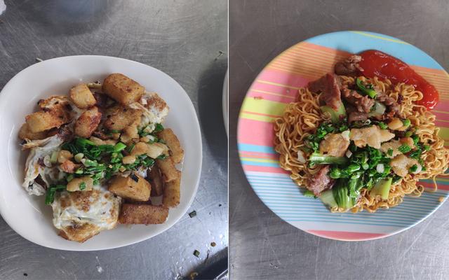Bột Chiên Nguyễn Kim 2 - Phạm Văn Xảo