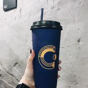 Luôn thích cafe ở đây, uống xong mất ngủ cả đim :))