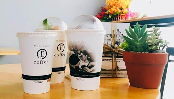 E-coffee - Nguyễn Đình Chiểu