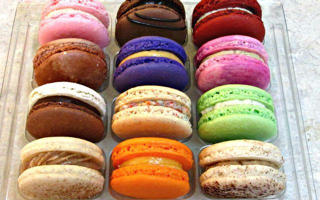 Macaron Bakery - Vincom Mega Mall Thảo Điền