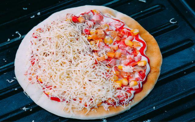 Thế Giới Pizza - Nguyễn Trãi