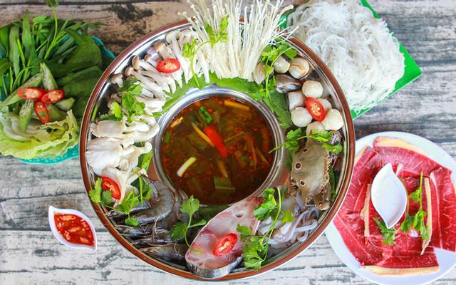 Cơm Lửa Việt