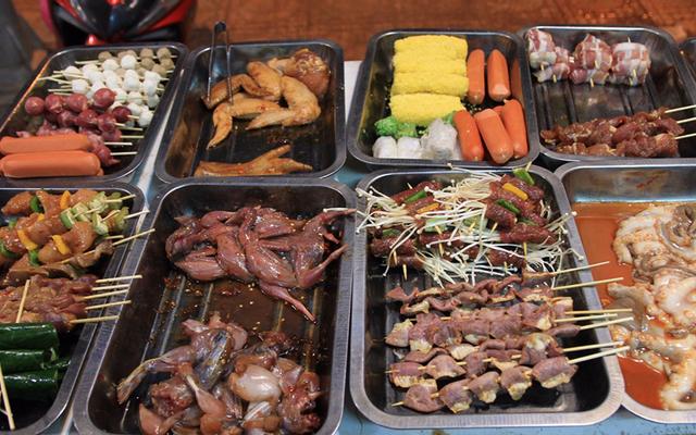 Wasabi Sushi & Que - Trần Nhật Duật