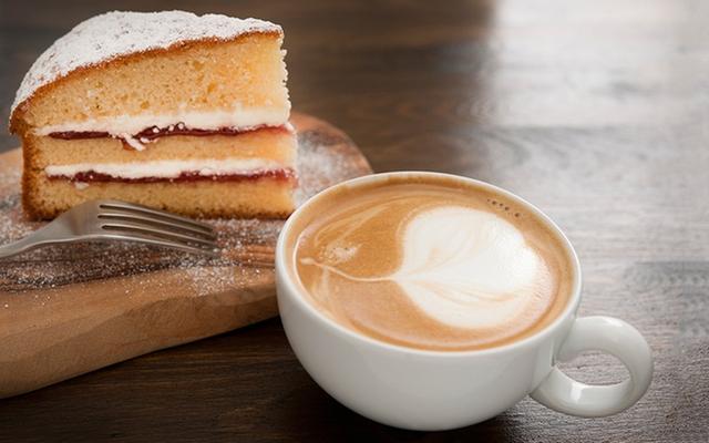 Bekker - Coffee & Bakery - Phạm Văn Hai