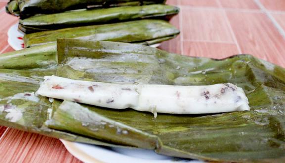 Bà Yên - Bánh Răng Bừa - Bánh Lá Hẹ & Bánh Xèo