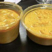 Couple cà ri thơm béo cốt dừa